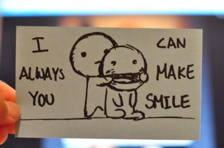 Quotes About Smile To Bring Happiness Webups