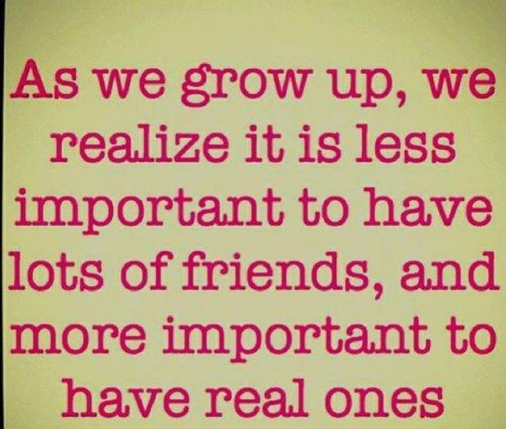 Friendship Quotes Which Express True Friends | WebUps