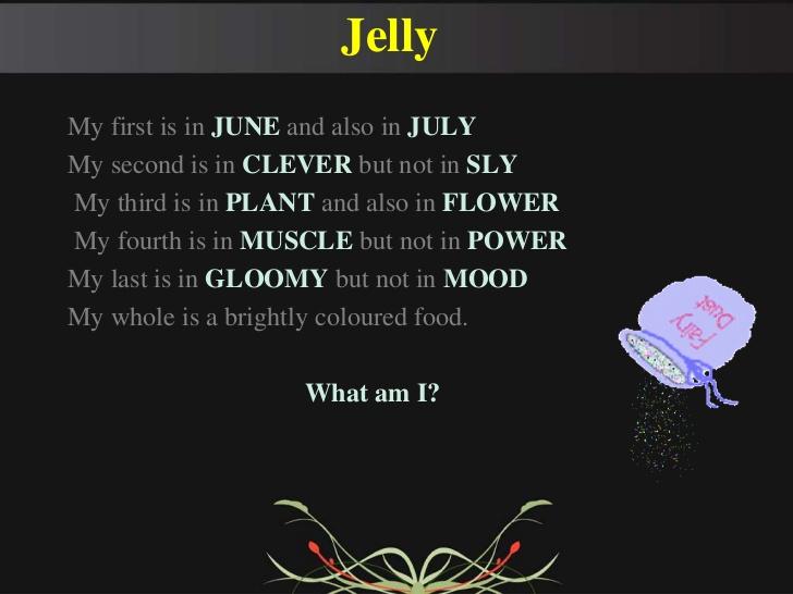 Funny Riddles | WebUps Funny Riddles